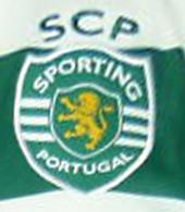 Camisola do Esgaio do jogo fora Manchester City Sporting 15 de Março de 2012 Taça Europa