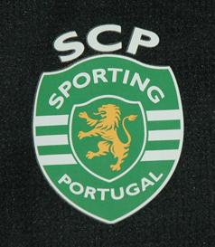 2011/12, quarto equipamento preparado para Daniel Carriço