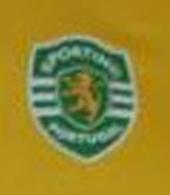 Camisola guarda-redes Rui Patricio Sporting 2008/09