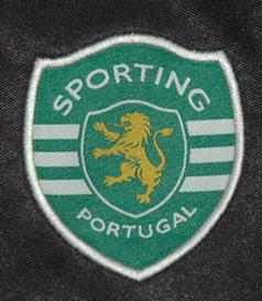 2007/08, black soccer shirt match worn by Miguel Veloso. Carlsberg Cup