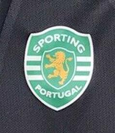 2007/08. Camisola de guarda redes preta