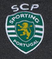 Equipamento de guarda-redes 2013/14 do Sporting verde, à venda na Loja Verde