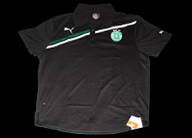 Spolo Sporting puma preto 2011 2012 XXL