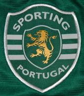 Sporting Lisboa Stromp t-shirt
