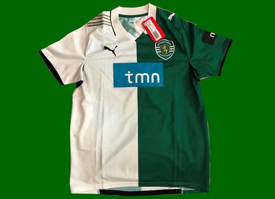 Sporting Portugal Stromp t-shirt