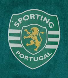 2006/07, football shirt match worn by Bruno Pereirinha