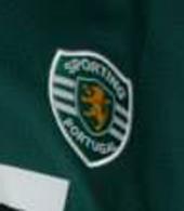 2002/2003. Equipamento Stromp oficial do capitão Beto, com emblema de Campeão Nacional
