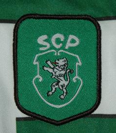 amisola de jogo do Sporting Beto 2000 01