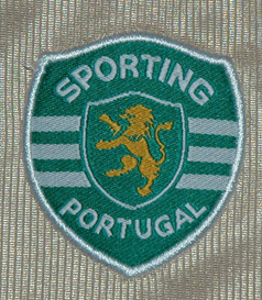 2003/04, Sporting B. Equipamento alternativo do Edgar Marcelino