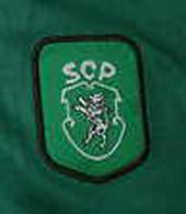 Camisola do Hélder Rosário Sporting B