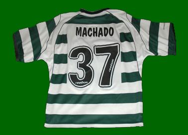 equipa B do Sporting 2002/03