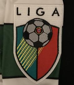 Camisola de futebol personalizada João Pinto, não é de jogo