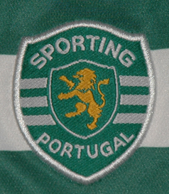 2003/04. Camisola do João Pinto