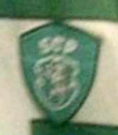 João Pinto Sporting Lisbon match worn shirt
