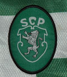 Longsleeve match worn jersey of brasilian striker Leandro