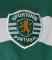 Match worn by Portuguese-Brazilian Liedson