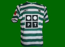 Match worn by Portuguese-Brazilian player Liedson