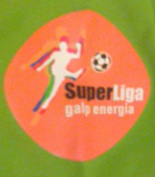 Green away Sporting Lisbon kit, prepared for Mário Sérgio Sporting Portugal UEFA 2004