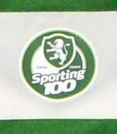 2005/06. Camisola de senhora do Centenário do Sporting. Só para Leoas! A Mulher Sporting é a mais bonita! Bigode é para o outro lado da 2ª Circular