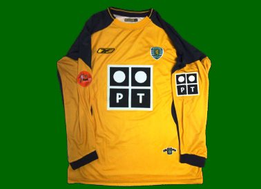 Player issue of goal keeper Nelson Pereira