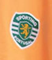 Camisola usada em jogo, pelo guarda-redes Nélson Pereira 2004/05