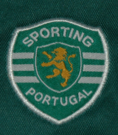 2003/04. Camisola do Rochemback