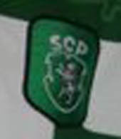 Acosta matador 1999 2000 camiseta Sporting