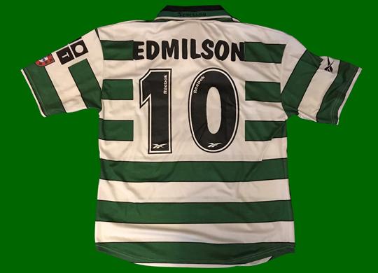 equipamento oficial do SCP Edmilson 00 01