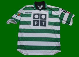 match worn by Spehar Croatia Brugge Belgium 2000/01