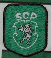 shirt Sporting Clube de Portugal PT 2000 2001 crest