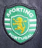 Sporting 21st century shirt