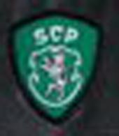Sporting Quaresma maglia indossata 2001 2002