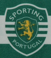 Sporting Portugal jersey kit 2003