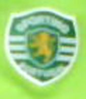 Sporting camisa alternativa 2004 2005 logo