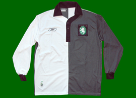 Sporting Lisboa long sleeve shirt