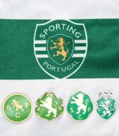 Sporting Club Portugal centenary 1906 2006