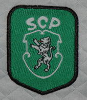 goalkeeper jersey Sporting Nuno Santos 1999 00