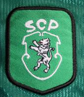 Sporting Clube Portugal Marcos campeão 1999/00 equipamento Stromp