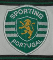 camisola da loja de futebol do Sporting 02 03