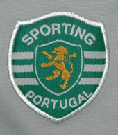 goalkeeper shirt Felgueiras Sporting 2004 2005