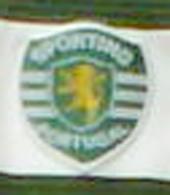 Sporting replica personalizada 2002 03