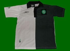 Sporting Club Portugal away shirt kit