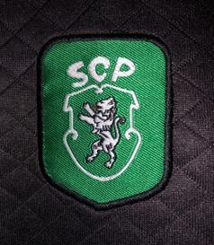 1999/00. Camisola de jogo do guarda redes Schmeichel