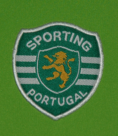 Camisola do Sporting Robaina