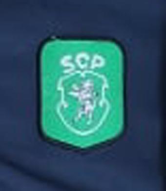 1999/00 camisola preparada para Alberto Acosta, modelo Taça UEFA