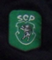 fourth field player jersey Sporting Lisbon Afonso Martins 99 00