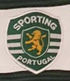 2002/03. Camisola personalizada Cristiano Ronaldo