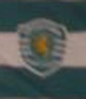 Cristiano Ronaldo maillot non porte Sporting Lisbonne 2003 04