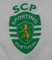 t shirt do Sporting José de Alvalade 2011 loja verde