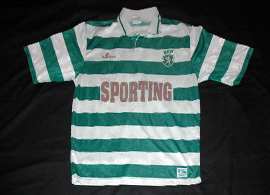 SCP saillev sporting 1997 1998